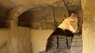 Għar Għerduf catacombs