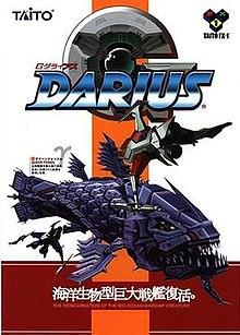 G-Darius - Wikipedia