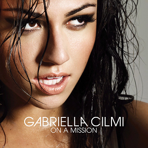 On a Mission (song) - Image: Gabriella Cilmi OAM