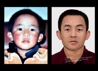 11th Panchen Lama controversy Controversy over the Panchen Lama succession