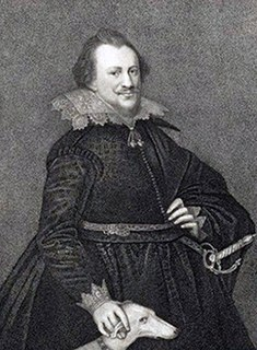 English politician, High Sheriff of Leicestershire, died 1606