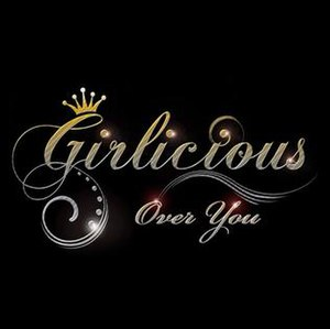 Over You (Girlicious song) - Image: Girlicious..Over.You