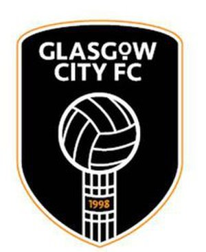 Glasgow City F.C. - Image: Glasgow City FC (2011)