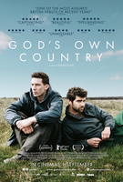 Picture of a movie: God's Own Country