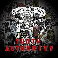 Good Charlotte Youth Authority.jpg