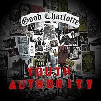 Youth Authority - Image: Good Charlotte Youth Authority