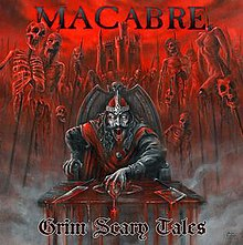 Grim Scary Tales - Wikipedia