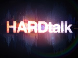 HARDtalk - The Hardtalk programme titles