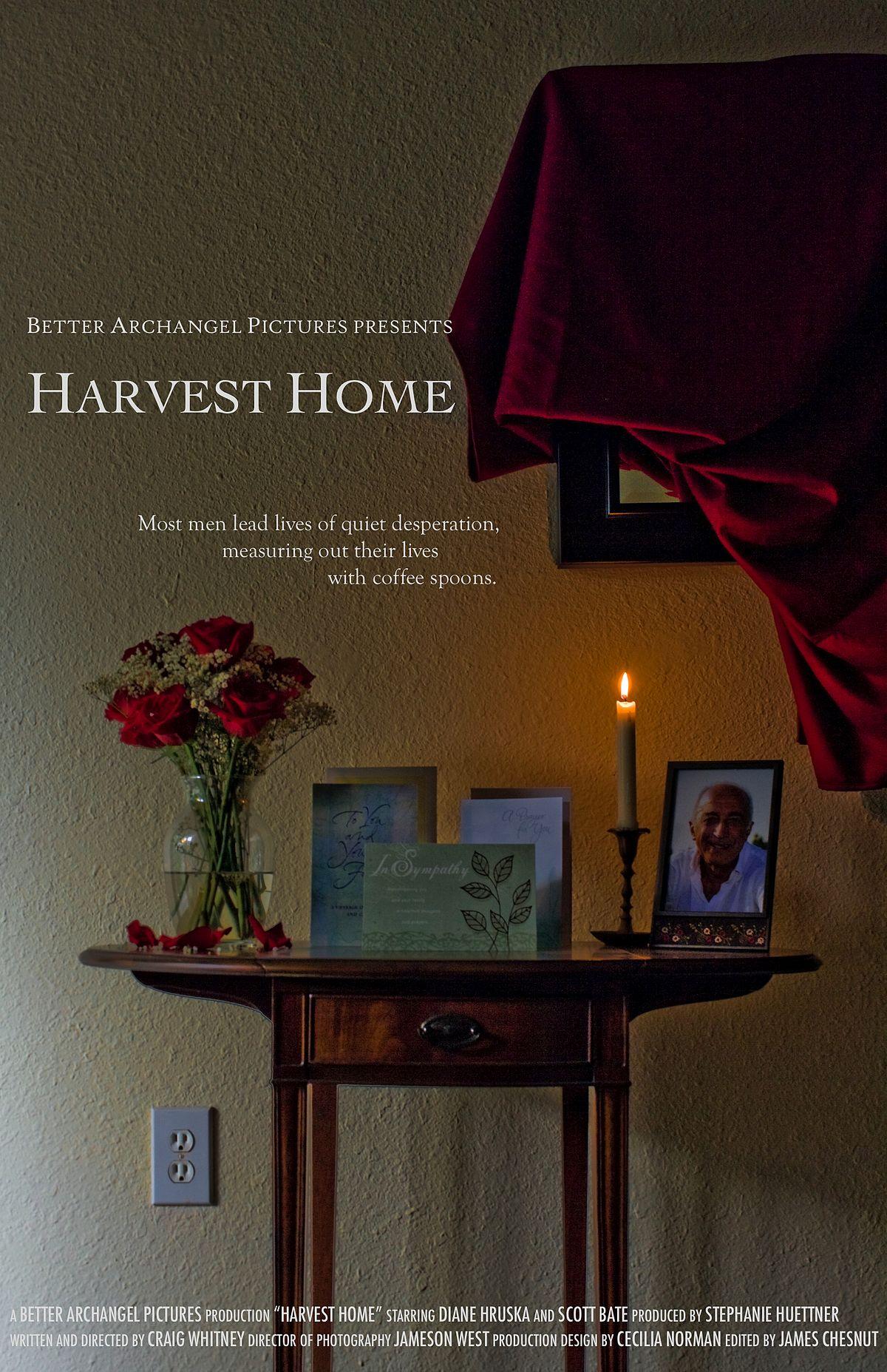 . Harvest Home  2009 film    Wikipedia