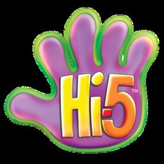<i>Hi-5</i> (Australian TV series) Australian TV series