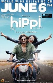 Hippi (film) - Wikipedia