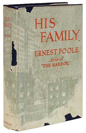 His Family - First edition