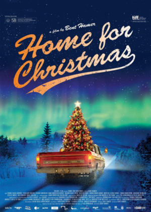 Home for Christmas (2010 film) - Image: Home for Christmas poster