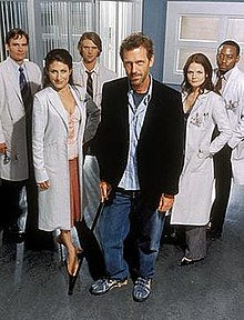 House Tv Series Wikipedia