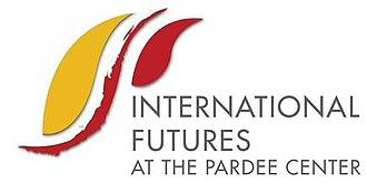 International Futures - International Futures (IFs) Logo