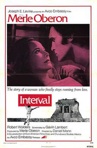 Interval (film) - Image: Interval 1973