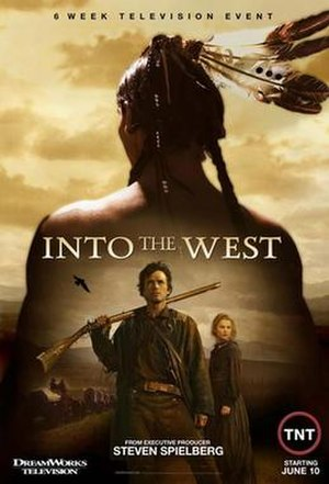 Into the West (miniseries) - Promotional poster