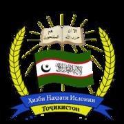 Partito Rinascimentale Islamico del Tagikistan logo.png