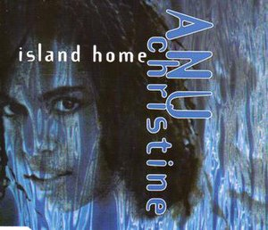 My Island Home - Image: Island Home by Christine Anu