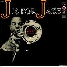 JJ Johnson Quartet A Touch Of Satin