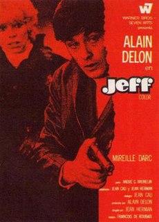 <i>Jeff</i> (1969 film)