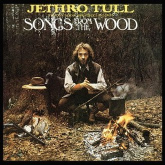 Songs from the Wood - Image: Jethro Tull Songs from the Wood