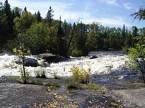 Whiteshell Provincial Park - Wikipedia