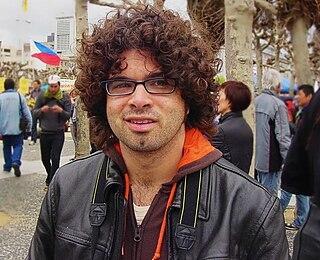 Jailed American vlogger