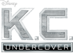 K.C. Undercover logo.png