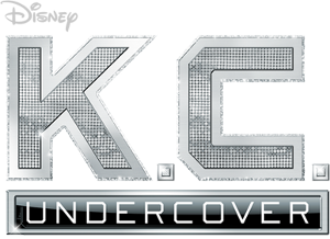 K.C. Undercover - Image: K.C. Undercover logo