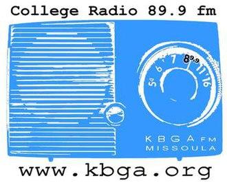 KBGA - Image: KBGA