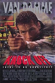 Film sa prevodom online - Knock Off (1998)