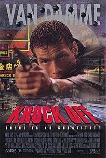 Knock Off (film) - Wikipedia