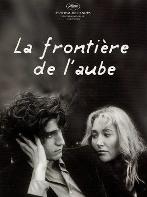 Frontier of the Dawn - Original French poster