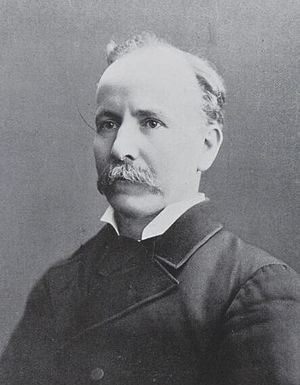 John Langdon Bonython - John Langdon Bonython c. 1901