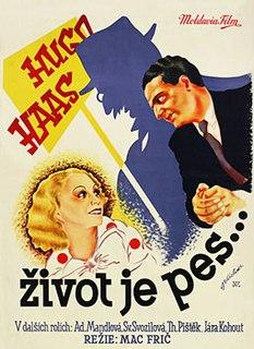 <i>Life Is a Dog</i> 1933 film
