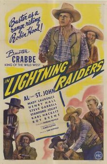 Lightning Raiders poster.jpg