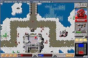Z (video game) - Wikipedia