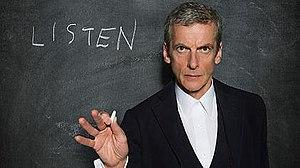 Listen (Doctor Who)