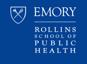 Rollins School of Public Health - Image: Logo of the Emory Rollins School of Public Health