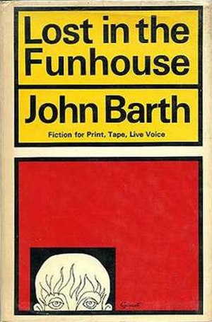 Lost in the Funhouse - First edition