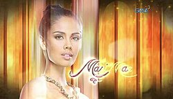 Marimar (2015 TV series) - Wikipedia
