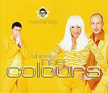 Masterboy - Show Me Colours (CD) at Discogs