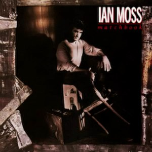 Matchbook (Ian Moss album) - Image: Matchbook Ian Moss
