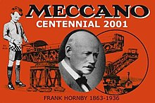 Meccano - Wikipedia, the free encyclopedia