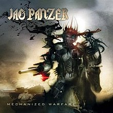 Mechanized Warfare album cover.jpg