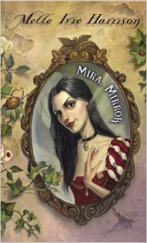 Mira, Mirror - Image: Mira M Irror cover