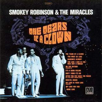 Make It Happen (Smokey Robinson and the Miracles album) - Image: Miracles make it happen reissue