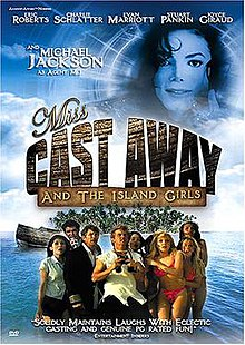 miss cast away and the island girls wikipedia