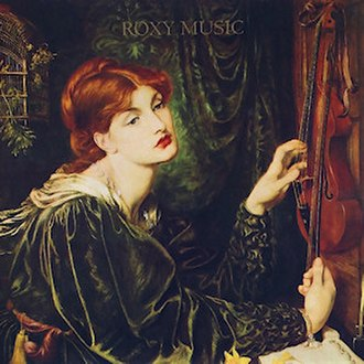 More than This (Roxy Music song) - Image: More Than This